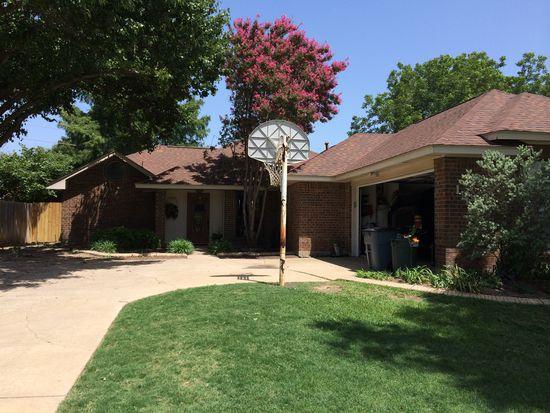 12 Sonora Dr, Trophy Club, TX 76262