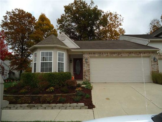 8529 Bison Woods Ct, Indianapolis, IN 46227