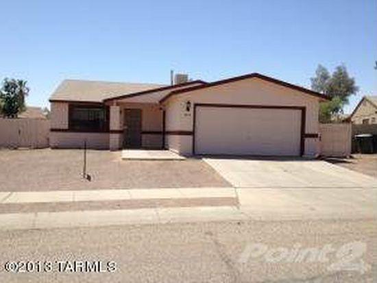 1813 W Great Oak Dr, Tucson, AZ 85746