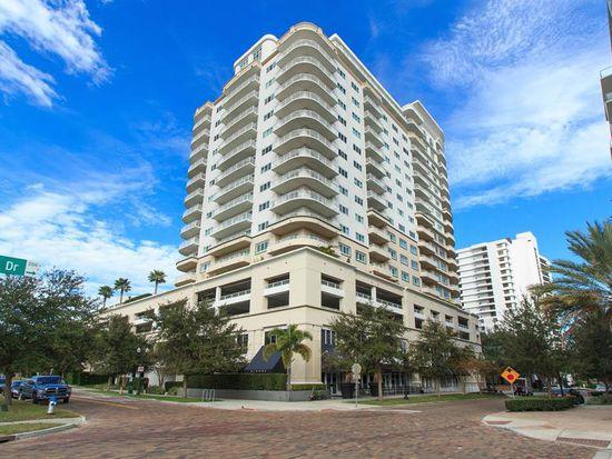 100 S Eola Dr UNIT 1110, Orlando, FL 32801
