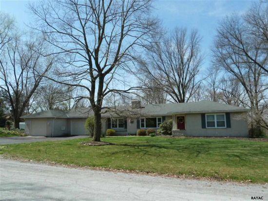 2576 Sandy Ln, York, PA 17406