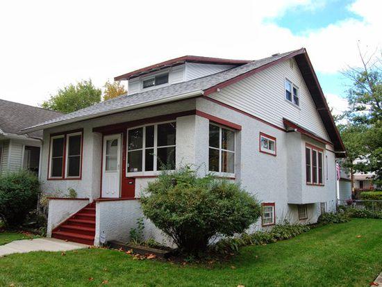9800 S Walden Pkwy, Chicago, IL 60643