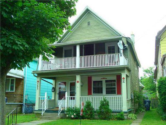 393 Herkimer St, Buffalo, NY 14213