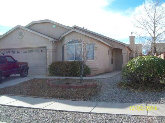 1323 Duskfire Dr NW, Albuquerque, NM 87120