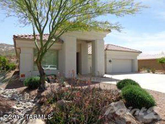 37857 S Arroyo Way, Tucson, AZ 85739