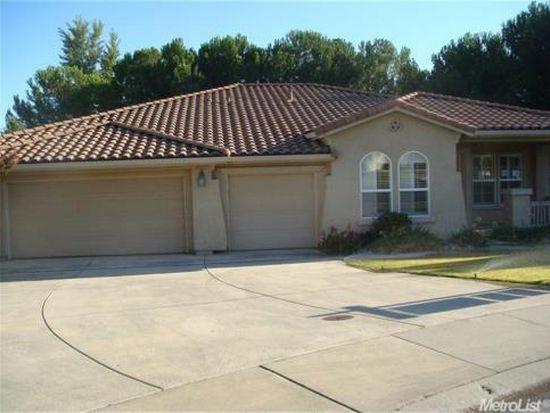 412 Bailey Ct, El Dorado Hills, CA 95762