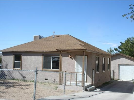 641 Flora St, Barstow, CA 92311