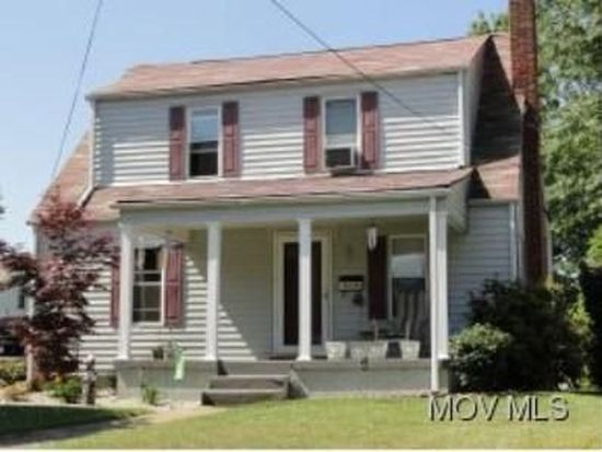 1022 36th St, Parkersburg, WV 26104