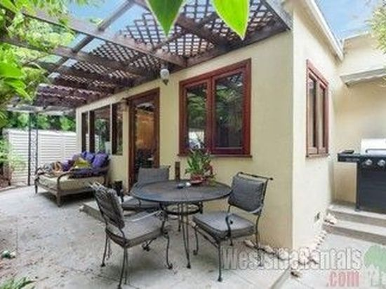 842 Bay St, Santa Monica, CA 90405