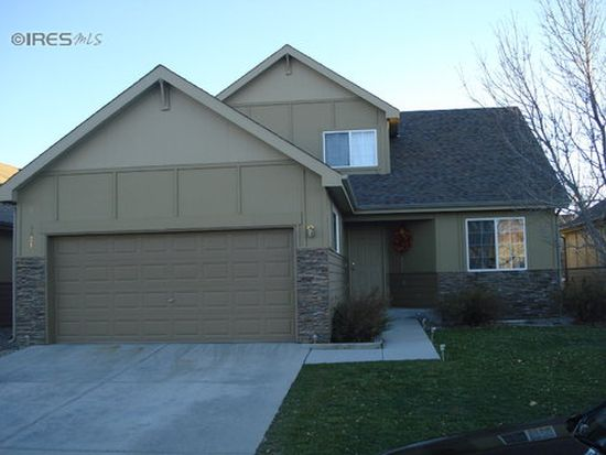 4631 Brenton Dr, Fort Collins, CO 80524