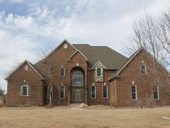 15233 High Ave, Purcell, OK 73080