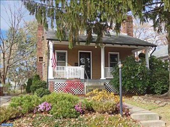 1362 Arnold Ave, Roslyn, PA 19001