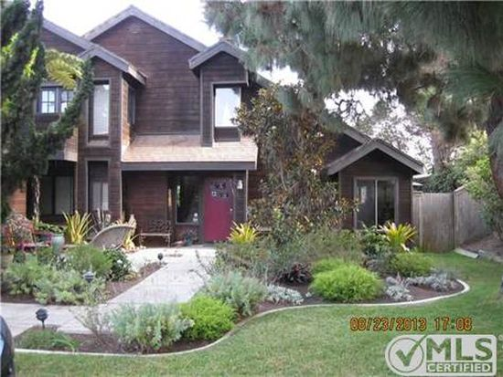 541 Caretta Way, Cardiff, CA 92007