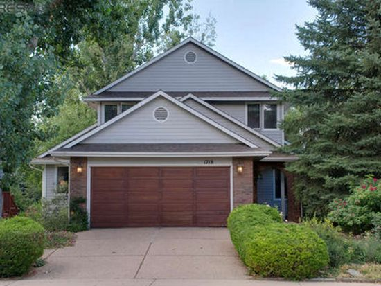 1718 Waterford Ln, Fort Collins, CO 80525