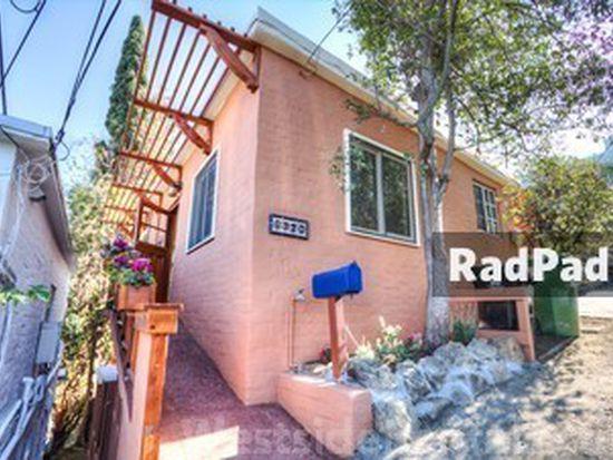 6920 Woody Trl, Los Angeles, CA 90068