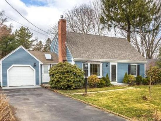 107 Reed Ave, North Attleboro, MA 02760
