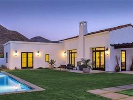 1056 Monte Verde, Palm Springs, CA 92264