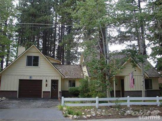 902 Sunset Dr, South Lake Tahoe, CA 96150
