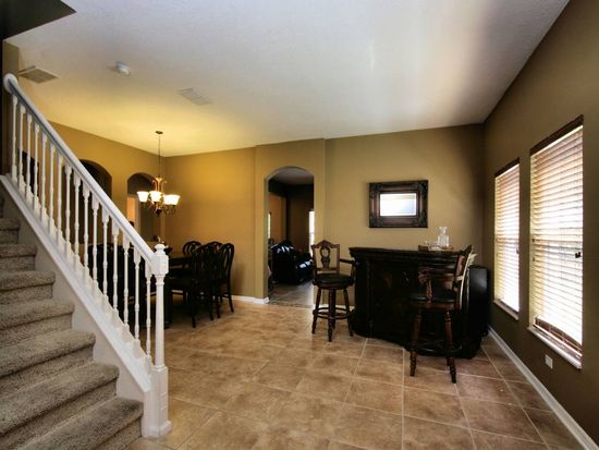 2319 Carnation Hill Ct, Orlando, FL 32820