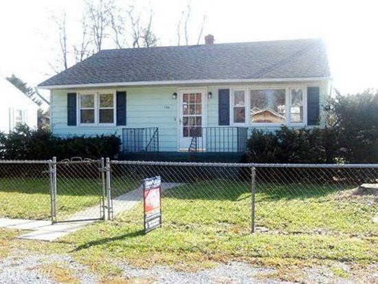1350 N Fairfax Blvd, Ranson, WV 25438