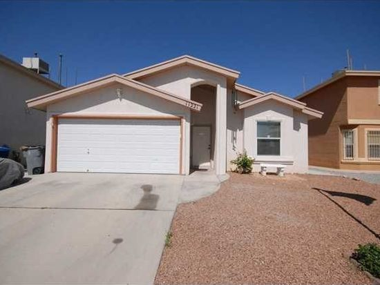 11221 William Mccool St, El Paso, TX 79934