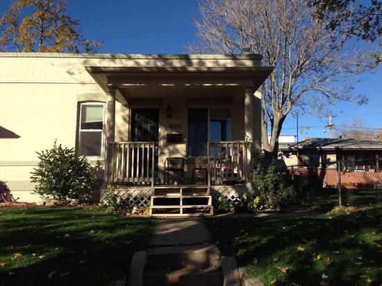 4011 Shoshone St, Denver, CO 80211