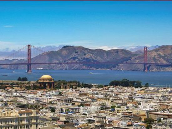 2000 Broadway St, San Francisco, CA 94115