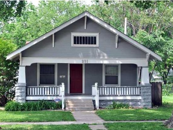 231 N Green St, Wichita, KS 67214