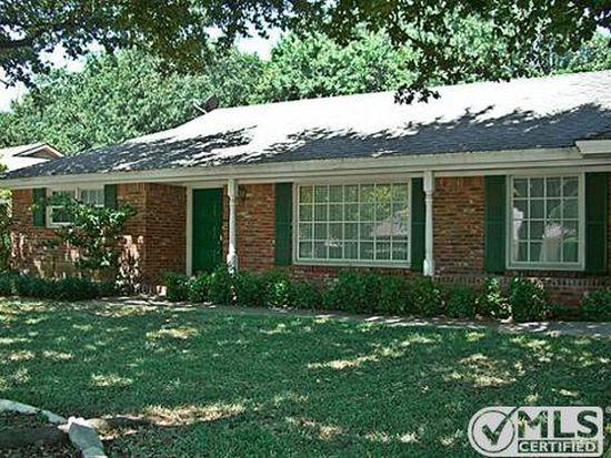 5720 Wedgmont Cir N, Fort Worth, TX 76133