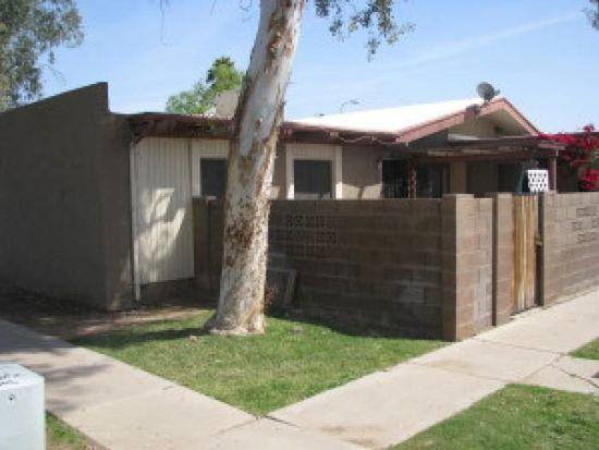 601 N May APT 23, Mesa, AZ 85201