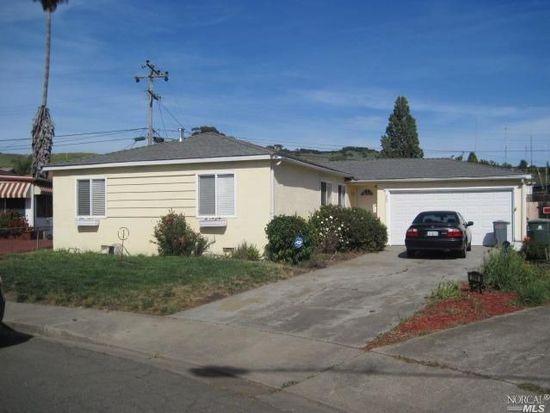 200 Jill Ln, Vallejo, CA 94589