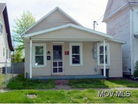 824 Dickel Ave, Parkersburg, WV 26101