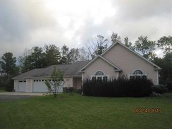 2106 N Creek Rd, Lake View, NY 14085