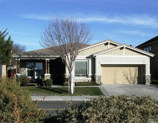 572 Wetlands Edge Rd, American Canyon, CA 94503