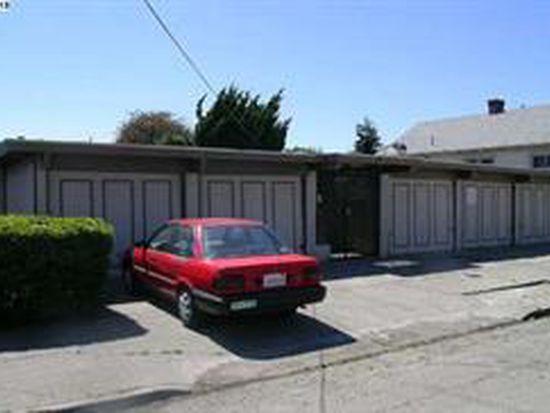 535 S 20th St, Richmond, CA 94804