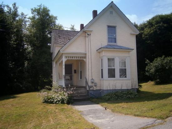 4 Crescent St, Waterville, ME 04901