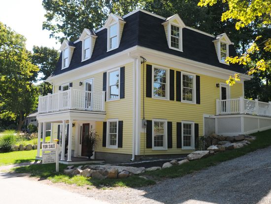 3 Page St, Gloucester, MA 01930