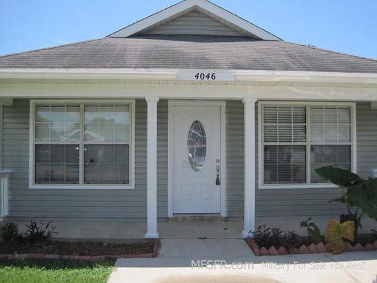 4046 Glenway Dr, Pensacola, FL 32526