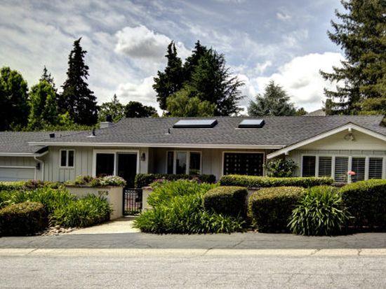 1065 Cascade Dr, Menlo Park, CA 94025