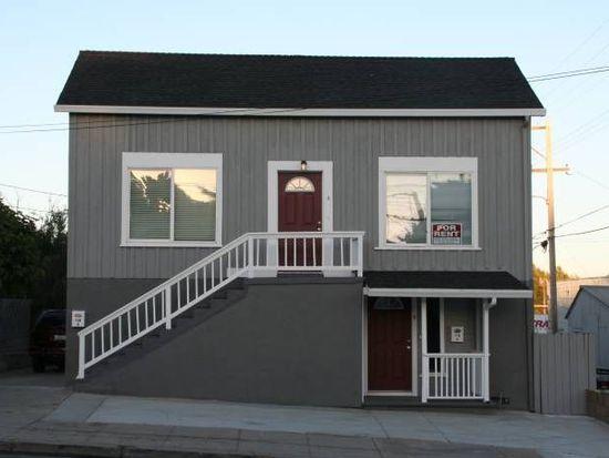 118 Monterey St # B, Vallejo, CA 94590