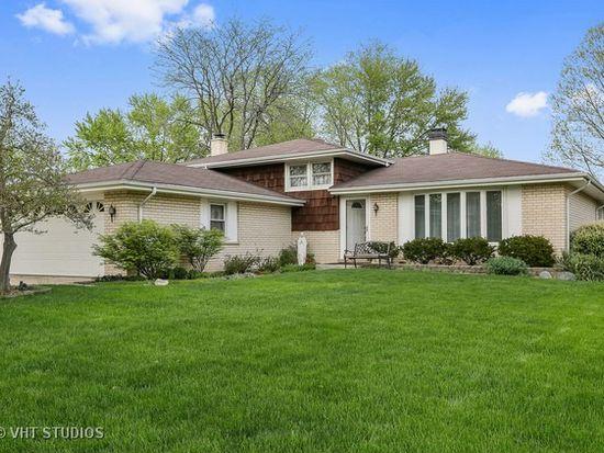 7515 Baimbridge Dr, Downers Grove, IL 60516