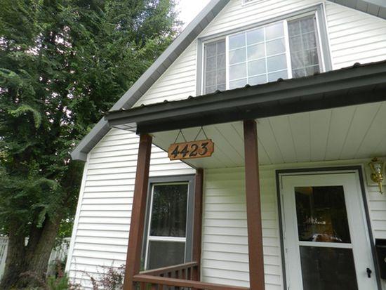 4423 N Cedar St, Spokane, WA 99205