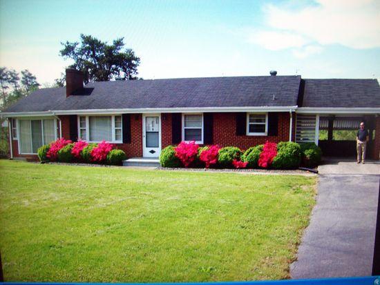 13190 Stewartsville Rd, Goodview, VA 24095