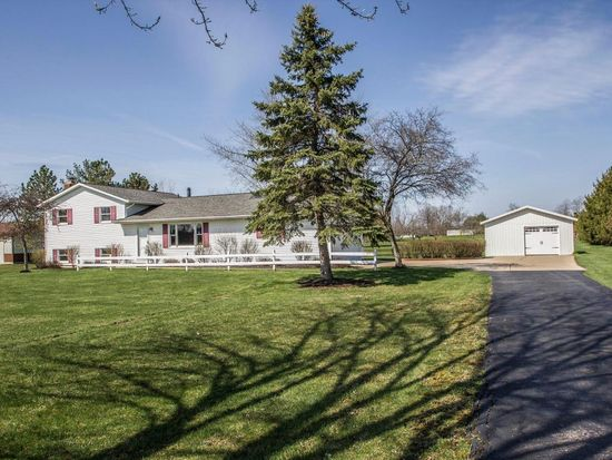 4170 Miller Paul Rd, Galena, OH 43021