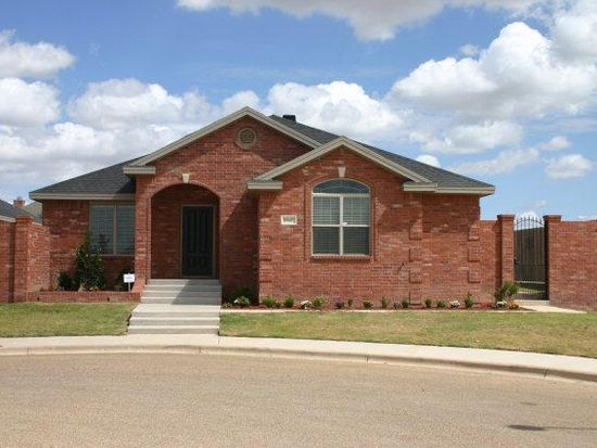 10607 York Ave, Lubbock, TX 79424