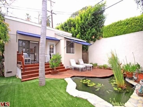 852 N Doheny Dr, West Hollywood, CA 90069