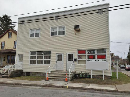 1700-1705 Ash St, Scranton, PA 18510