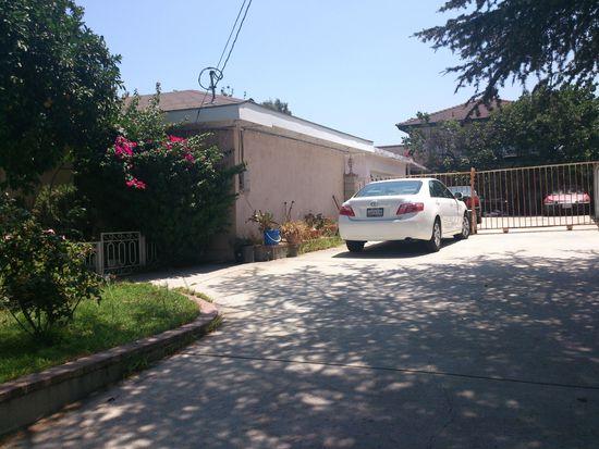 15450 La Subida Dr, Hacienda Heights, CA 91745