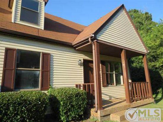 1319 Quail Valley Rd, Nashville, TN 37214
