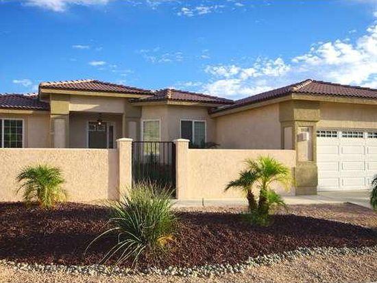 8520 Meadows Way, Desert Hot Springs, CA 92240